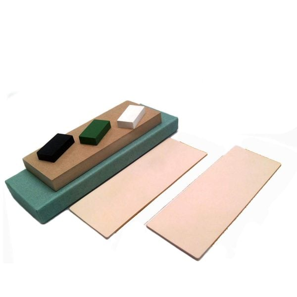 Knife Polishing Kit 1