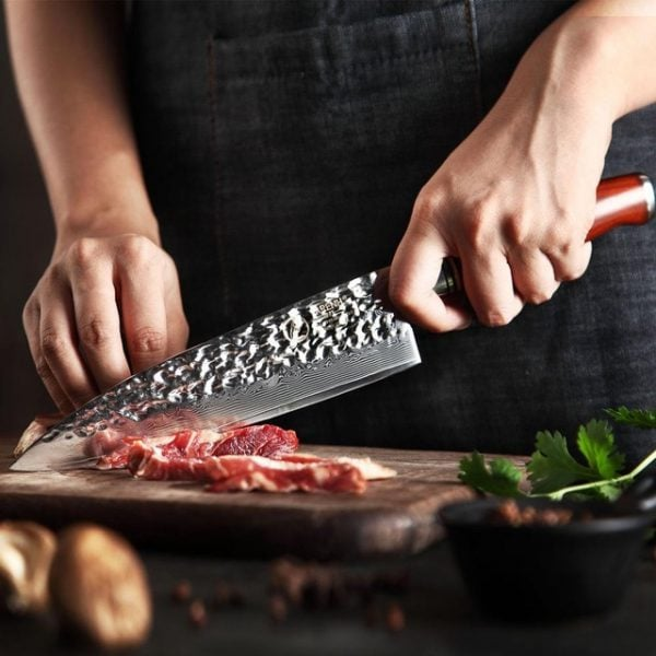 Damascus-Chef-Knife-8-inch-Yarenh-with-Dalbergia-Wood-Handle-product-image-003