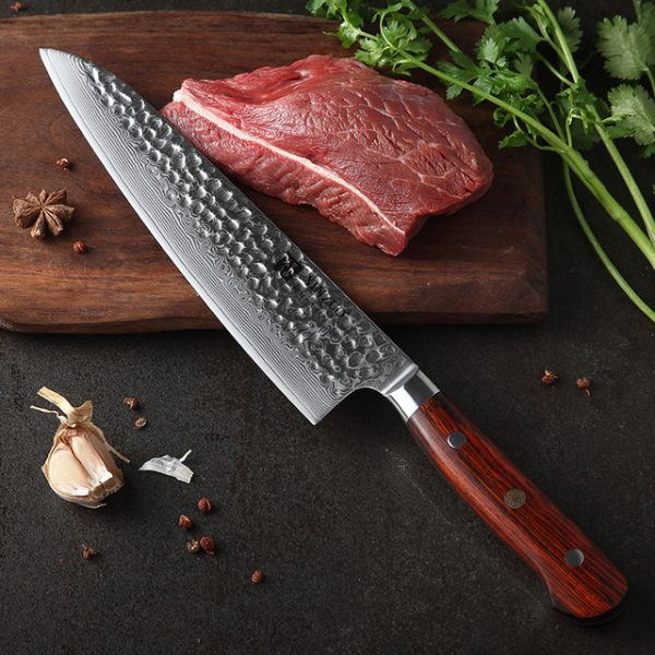 chef-knife-8-5-inch-xinzuo-yun-with-rosewood-handle-product-image-002