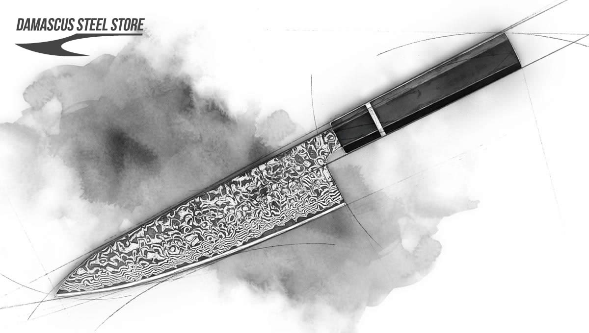 Chef Knife Info - Canvas - Featured Image
